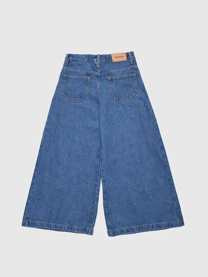 Diesel - D-IZZIER-J, Blue Jeans - Jeans - Image 2