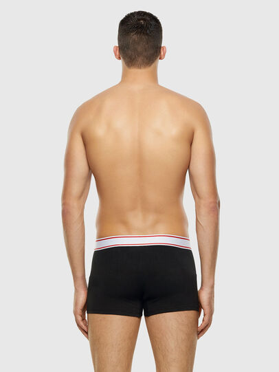 Diesel - UMBX-ZAFIR, Black - Trunks - Image 2