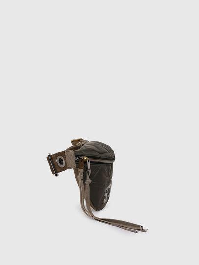 Diesel - LYAM BY, Military Green - Belt bags - Image 3