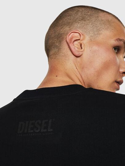 Diesel - S-BAY-B10,  - Sweaters - Image 5