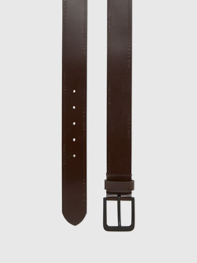 Diesel - B-MARTI, Brown - Belts - Image 3