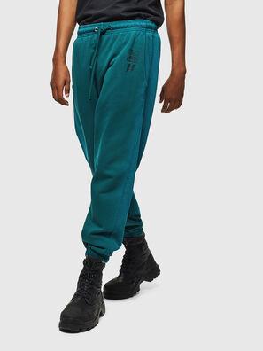 P-CALTON-SUN, Water Green - Pants