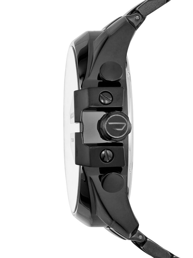 Diesel DZ4355, Black - Timeframes - Image 2