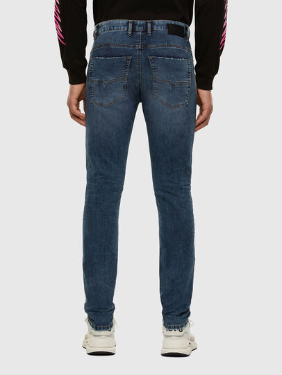 Diesel - KROOLEY JoggJeans® 069NL, Medium blue - Jeans - Image 2