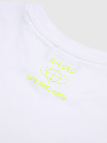 Diesel - TDIEGOYD,  - T-shirts and Tops - Image 4