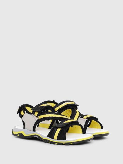 Diesel - SA 07 STRIPE YO,  - Footwear - Image 2