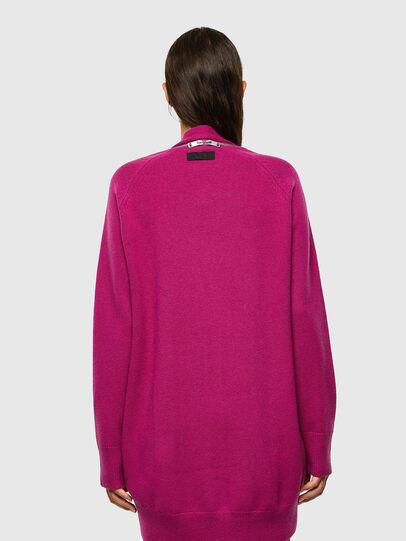 Diesel - M-CLEO, Pink - Knitwear - Image 2