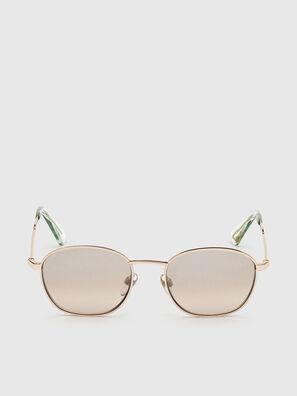 DL0307, Face Powder - Sunglasses
