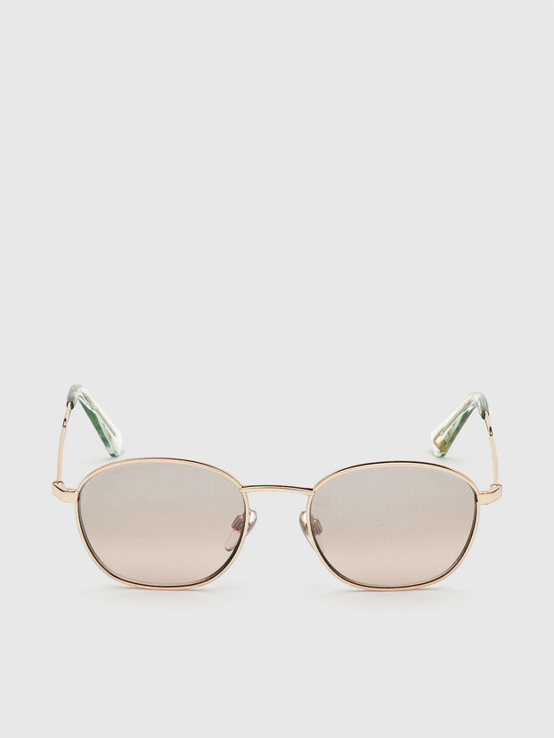 DL0307, Face Powder - Sunglasses
