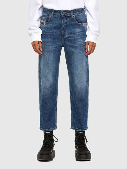 Diesel - Aryel 009CZ, Medium blue - Jeans - Image 1
