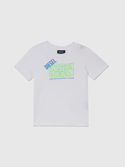 Diesel - TESSOB-R,  - T-shirts and Tops - Image 1