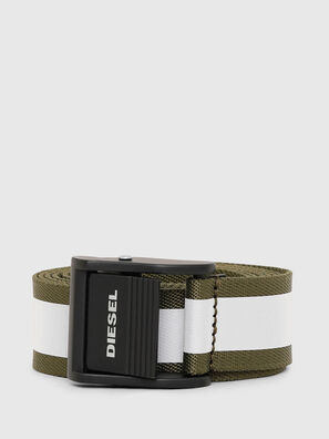 B-FIRE, Olive Green - Belts