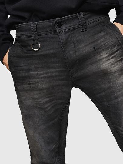 Diesel - D-Earby JoggJeans 069GN,  - Jeans - Image 3