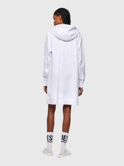 Diesel - D-AKRON, White - Dresses - Image 2