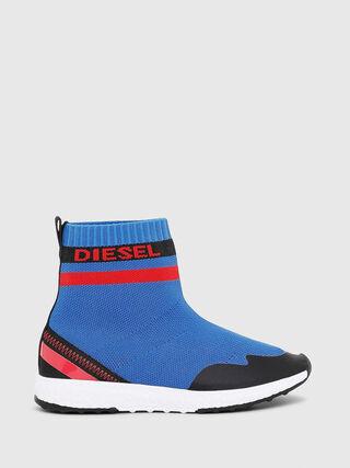 SLIP ON 03 S-K SOCK,  - Footwear