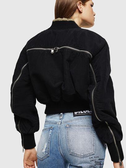Diesel - W-LESKY,  - Winter Jackets - Image 2