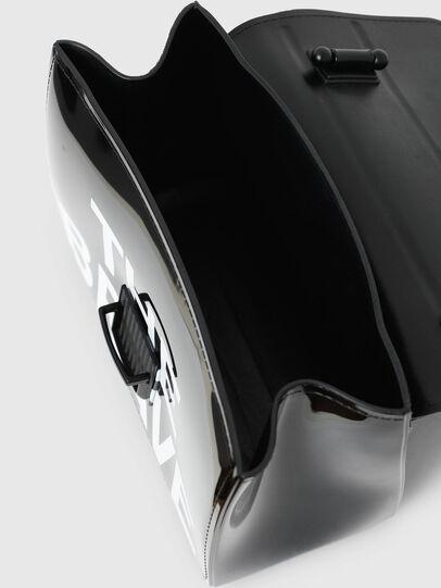 Diesel - ORMELLE, Black - Crossbody Bags - Image 5