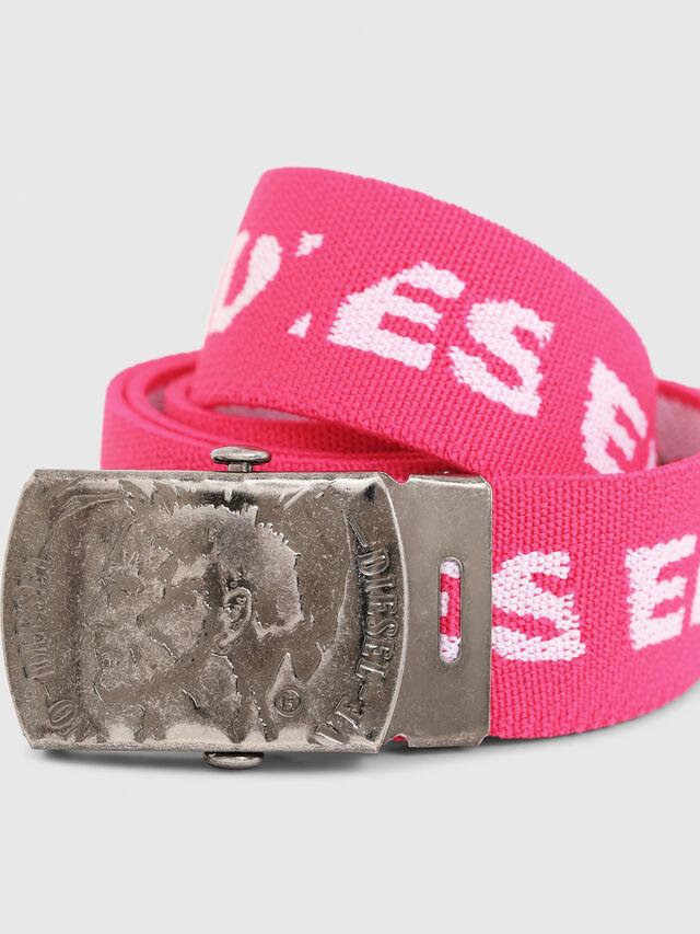 Diesel - BEXXY, Pink - Belts - Image 2