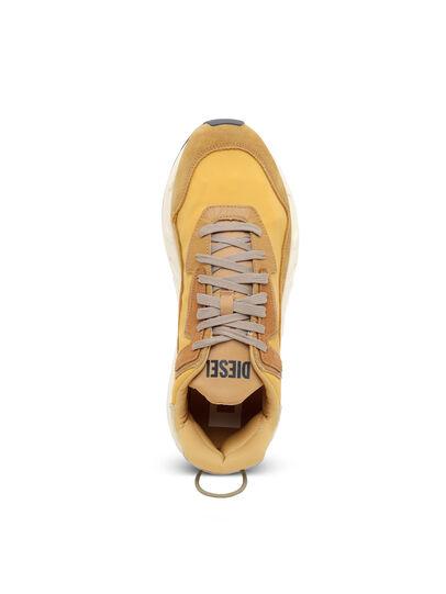Diesel - S-SERENDIPITY LC, Light Brown - Sneakers - Image 6