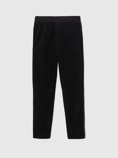 Diesel - UFLB-PANSHIN, Black - Pants - Image 2