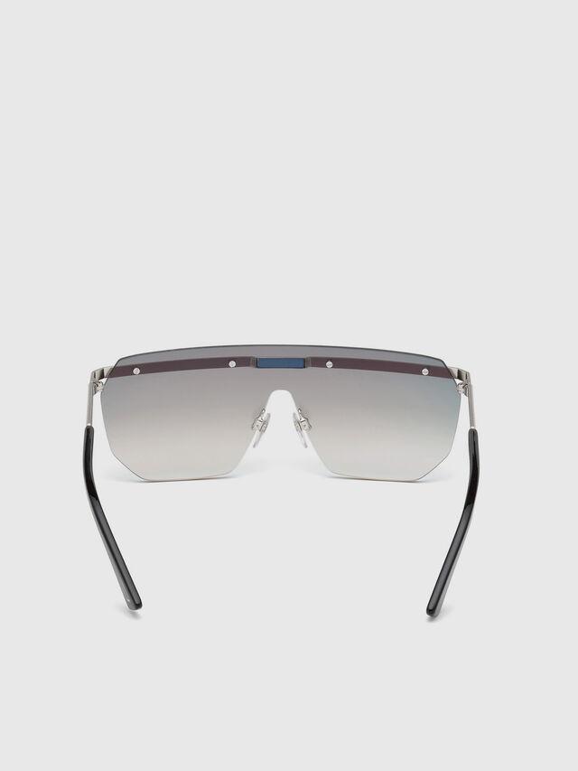 Diesel DL0259, Pink - Eyewear - Image 4