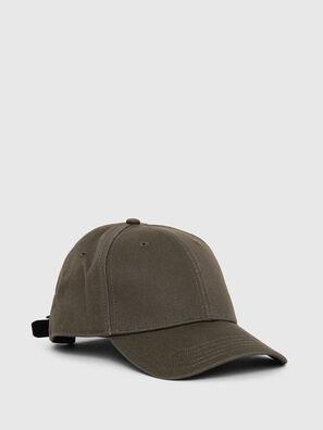 CEDIVIS, Military Green - Caps