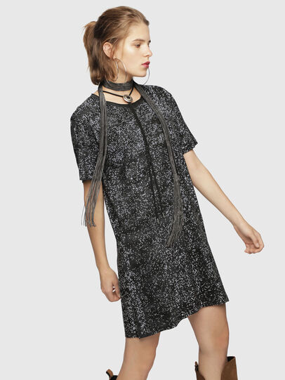 Diesel - D-ARY,  - Dresses - Image 3