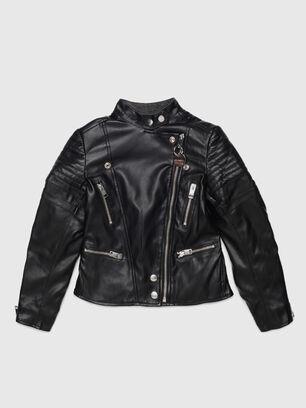 JIGE, Black - Jackets