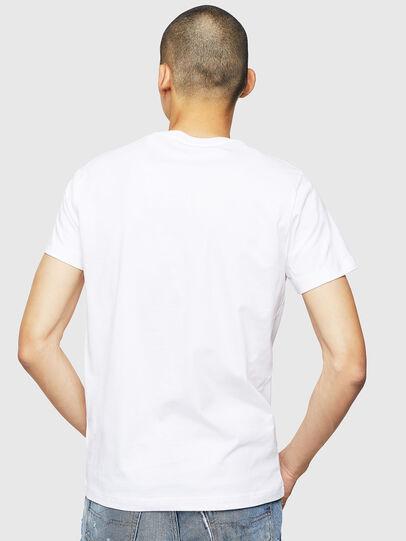 Diesel - T-DIEGO-B5,  - T-Shirts - Image 2