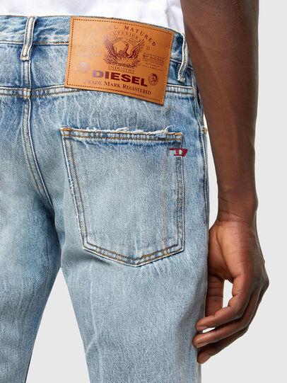 Diesel - D-Kras 009NC, Light Blue - Jeans - Image 3
