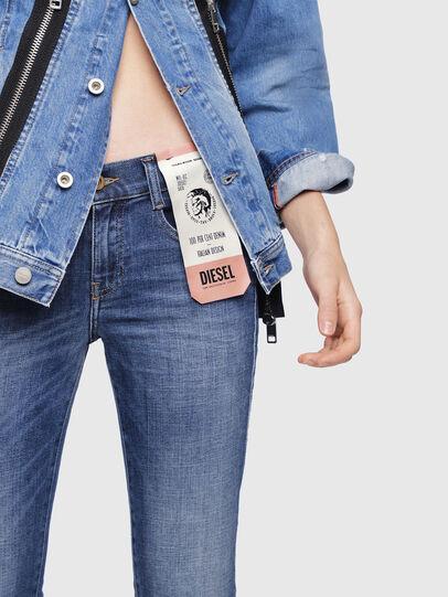 Diesel - D-Ebbey 086AM,  - Jeans - Image 4
