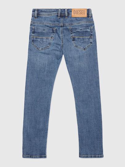 Diesel - THOMMER-J, Light Blue - Jeans - Image 2