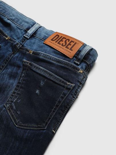 Diesel - D-EETAR-J, Medium blue - Jeans - Image 5