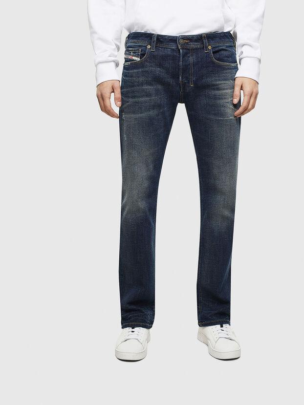 Zatiny 0096U, Dark Blue - Jeans