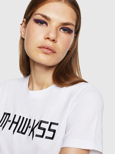 Diesel - T-SILY-WK,  - T-Shirts - Image 3