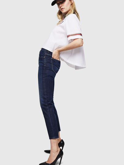 Diesel - D-Rifty 082AY,  - Jeans - Image 4