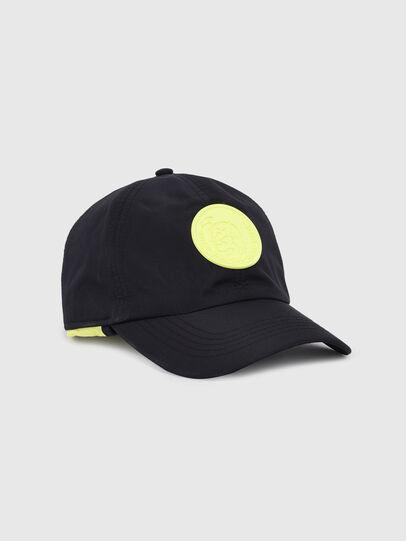 Diesel - FLAKER-SKI, Black/Yellow - Ski wear - Image 3