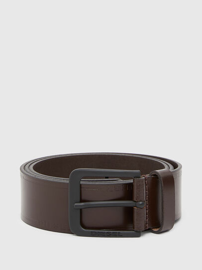 Diesel - B-MARTI, Brown - Belts - Image 1