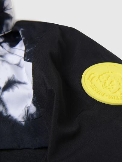 Diesel - JODEL-SKI, Black - Ski wear - Image 4