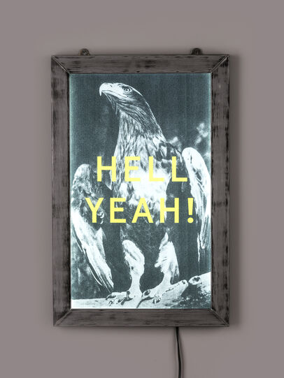 Diesel - 11011 FRAME IT!, Silver - Home Accessories - Image 2