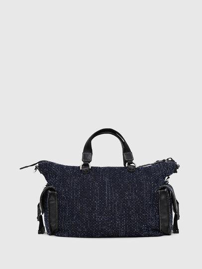 Diesel - MISS-MATCH SATCHEL M,  - Satchels and Handbags - Image 2