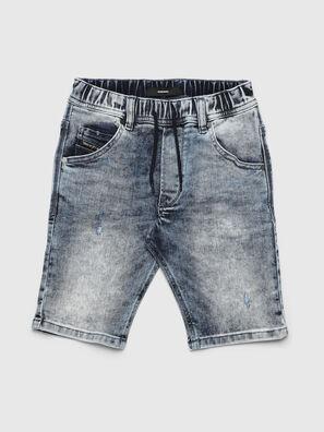 KROOLEY-NE-J SH, Light Blue - Shorts