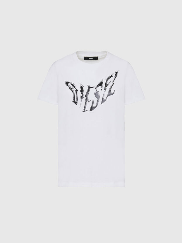 T-SILY-K2, White - T-Shirts