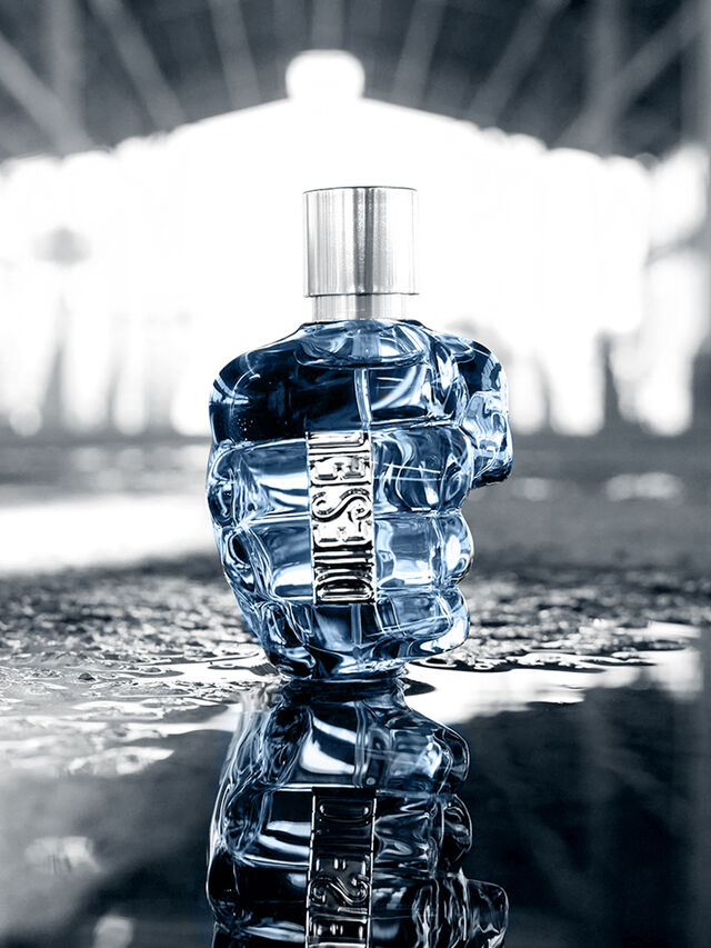Diesel ONLY THE BRAVE 75ML , Light Blue - Only The Brave - Image 6