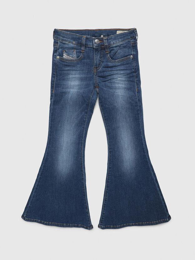 D-FERENZ-J, Medium blue - Jeans