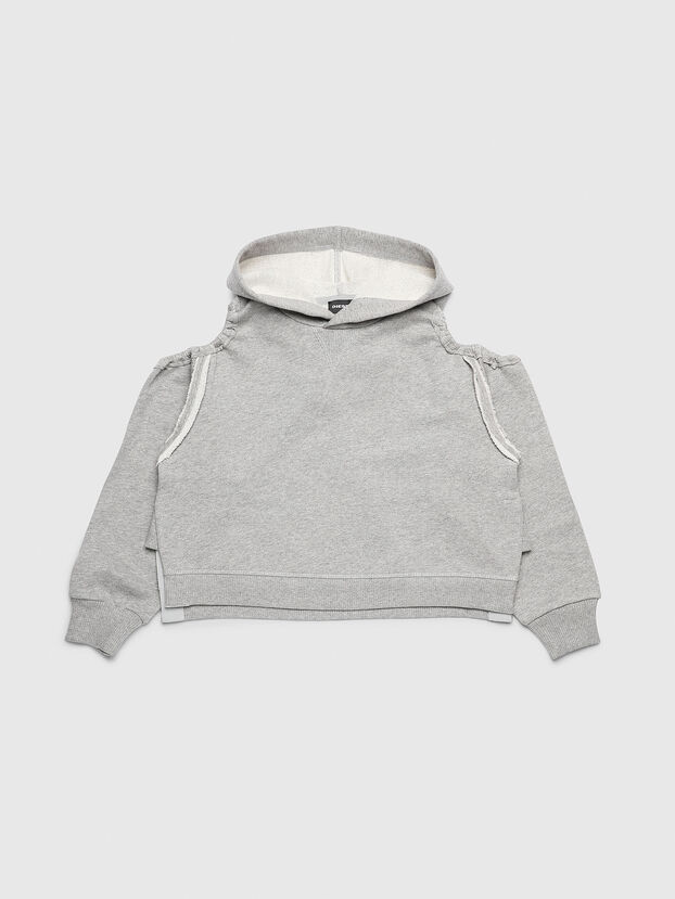 SNORIE, Light Grey - Sweaters
