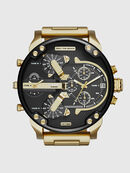 DZ7333 MR. DADDY 2.0, Gold - Timeframes