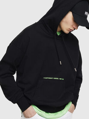 S-ALBY-S2, Black - Sweaters