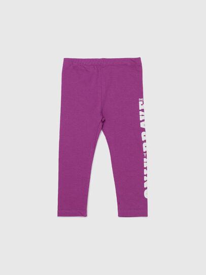 Diesel - PONNIB, Violet - Pants - Image 1