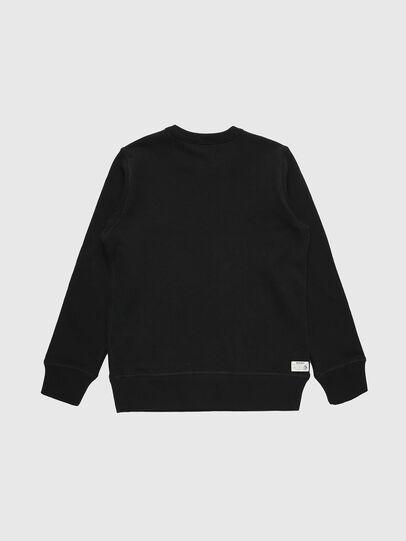 Diesel - UMLT-SWILLY-U, Black - Underwear - Image 2